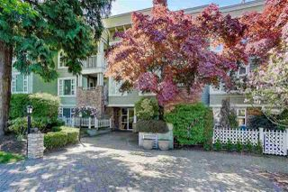 Photo 1: 201 988 W 54TH Avenue in Vancouver: South Cambie Condo for sale (Vancouver West)  : MLS®# R2387571