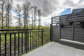 Photo 3: 31 2310 RANGER Lane in Port Coquitlam: Riverwood Townhouse for sale : MLS®# R2388159