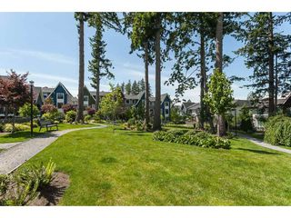 "Photo 20: 36 2888 156 Street in Surrey: Grandview Surrey Townhouse for sale in ""Hyde Park"" (South Surrey White Rock)  : MLS®# R2390067"