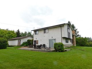 Photo 5: 56021 Rge Rd 234: Rural Sturgeon County House for sale : MLS®# E4167810