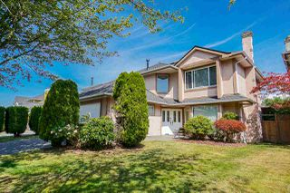 Photo 1: 12511 HARRISON AVENUE in Richmond: East Cambie House for sale : MLS®# R2391139
