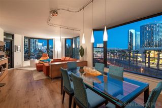 Main Photo: DOWNTOWN Condo for sale : 2 bedrooms : 500 W Harbor Drive #521 in San Diego