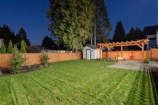 "Photo 19: 20343 94A Avenue in Langley: Walnut Grove House for sale in ""BINNCORP."" : MLS®# R2411442"