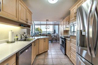 "Photo 14: 502 1225 MERKLIN Street: White Rock Condo for sale in ""Englesea"" (South Surrey White Rock)  : MLS®# R2418841"