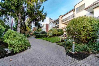 "Photo 1: 502 1225 MERKLIN Street: White Rock Condo for sale in ""Englesea"" (South Surrey White Rock)  : MLS®# R2418841"