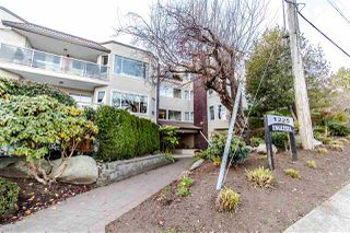 "Photo 2: 502 1225 MERKLIN Street: White Rock Condo for sale in ""Englesea"" (South Surrey White Rock)  : MLS®# R2418841"