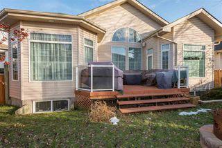 Photo 30: 6 Eastpark Drive: St. Albert House for sale : MLS®# E4180713