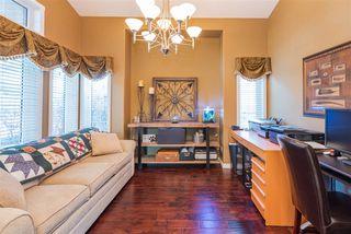Photo 3: 6 Eastpark Drive: St. Albert House for sale : MLS®# E4180713