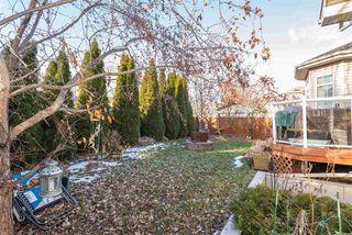 Photo 32: 6 Eastpark Drive: St. Albert House for sale : MLS®# E4180713