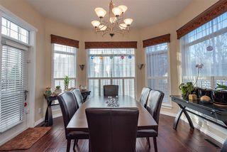 Photo 11: 6 Eastpark Drive: St. Albert House for sale : MLS®# E4180713