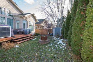 Photo 31: 6 Eastpark Drive: St. Albert House for sale : MLS®# E4180713