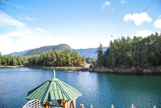 Photo 57: 4065 4066 TRANQUILITY Island in Sunshine Coast: Home for sale : MLS®# V1088772
