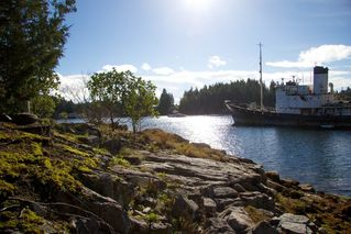 Photo 52: 4065 4066 TRANQUILITY Island in Sunshine Coast: Home for sale : MLS®# V1088772
