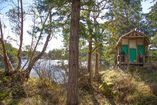 Photo 39: 4065 4066 TRANQUILITY Island in Sunshine Coast: Home for sale : MLS®# V1088772
