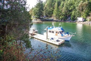 Photo 48: 4065 4066 TRANQUILITY Island in Sunshine Coast: Home for sale : MLS®# V1088772