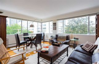 "Main Photo: 505 1050 CHILCO Street in Vancouver: West End VW Condo for sale in ""THE SAFARI"" (Vancouver West)  : MLS®# R2430255"