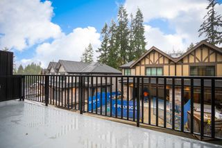 Photo 9: 77 3306 PRINCETON Avenue in Coquitlam: Burke Mountain Townhouse for sale : MLS®# R2448097