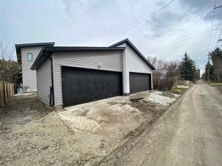 Photo 27: 13577 107A Avenue in Edmonton: Zone 07 House for sale : MLS®# E4193892
