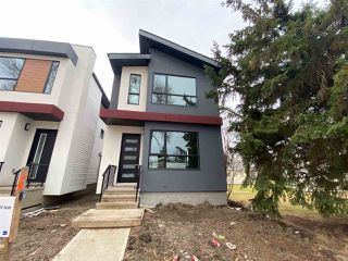 Photo 1: 13577 107A Avenue in Edmonton: Zone 07 House for sale : MLS®# E4193892