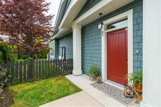 "Photo 2: 2 22057 49 Avenue in Langley: Murrayville Townhouse for sale in ""Heritage"" : MLS®# R2452643"