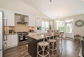 """Photo 3: 2 22057 49 Avenue in Langley: Murrayville Townhouse for sale in """"Heritage"""" : MLS®# R2452643"""
