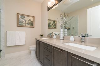 """Photo 9: 2 22057 49 Avenue in Langley: Murrayville Townhouse for sale in """"Heritage"""" : MLS®# R2452643"""