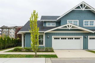 """Photo 1: 2 22057 49 Avenue in Langley: Murrayville Townhouse for sale in """"Heritage"""" : MLS®# R2452643"""