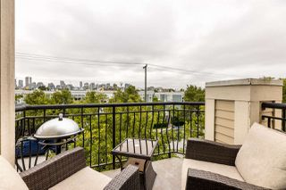 """Photo 13: 306 680 W 7TH Avenue in Vancouver: Fairview VW Condo for sale in """"Liberte"""" (Vancouver West)  : MLS®# R2457601"""