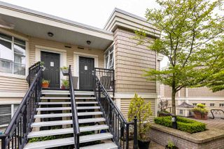 """Photo 20: 306 680 W 7TH Avenue in Vancouver: Fairview VW Condo for sale in """"Liberte"""" (Vancouver West)  : MLS®# R2457601"""