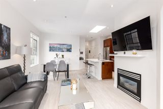 """Photo 8: 306 680 W 7TH Avenue in Vancouver: Fairview VW Condo for sale in """"Liberte"""" (Vancouver West)  : MLS®# R2457601"""