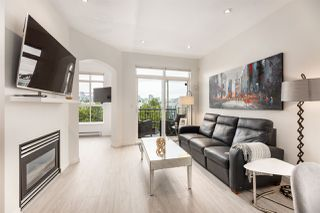 """Photo 6: 306 680 W 7TH Avenue in Vancouver: Fairview VW Condo for sale in """"Liberte"""" (Vancouver West)  : MLS®# R2457601"""
