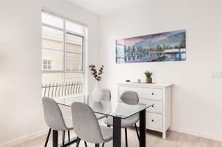 """Photo 9: 306 680 W 7TH Avenue in Vancouver: Fairview VW Condo for sale in """"Liberte"""" (Vancouver West)  : MLS®# R2457601"""