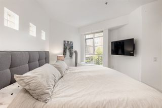 """Photo 16: 306 680 W 7TH Avenue in Vancouver: Fairview VW Condo for sale in """"Liberte"""" (Vancouver West)  : MLS®# R2457601"""