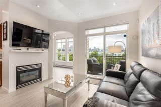 """Photo 7: 306 680 W 7TH Avenue in Vancouver: Fairview VW Condo for sale in """"Liberte"""" (Vancouver West)  : MLS®# R2457601"""