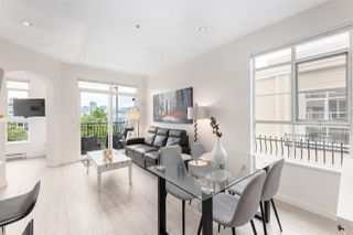 """Photo 10: 306 680 W 7TH Avenue in Vancouver: Fairview VW Condo for sale in """"Liberte"""" (Vancouver West)  : MLS®# R2457601"""