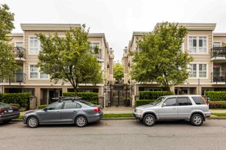 """Photo 18: 306 680 W 7TH Avenue in Vancouver: Fairview VW Condo for sale in """"Liberte"""" (Vancouver West)  : MLS®# R2457601"""