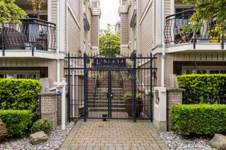 """Photo 19: 306 680 W 7TH Avenue in Vancouver: Fairview VW Condo for sale in """"Liberte"""" (Vancouver West)  : MLS®# R2457601"""