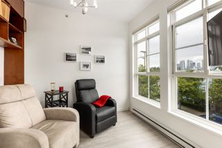 """Photo 11: 306 680 W 7TH Avenue in Vancouver: Fairview VW Condo for sale in """"Liberte"""" (Vancouver West)  : MLS®# R2457601"""