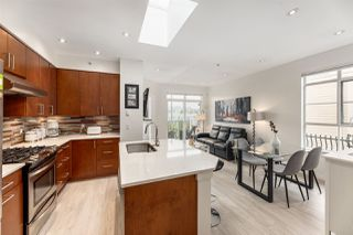 """Photo 5: 306 680 W 7TH Avenue in Vancouver: Fairview VW Condo for sale in """"Liberte"""" (Vancouver West)  : MLS®# R2457601"""