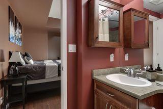 Photo 23: 204 10319 111 Street in Edmonton: Zone 12 Condo for sale : MLS®# E4198063
