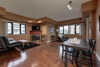 Photo 3: 204 10319 111 Street in Edmonton: Zone 12 Condo for sale : MLS®# E4198063
