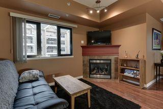 Photo 12: 204 10319 111 Street in Edmonton: Zone 12 Condo for sale : MLS®# E4198063