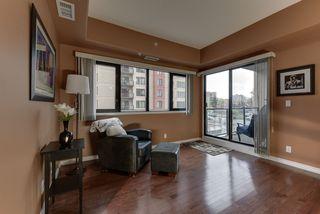 Photo 5: 204 10319 111 Street in Edmonton: Zone 12 Condo for sale : MLS®# E4198063