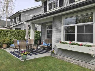 Photo 18: 18 19490 FRASER WAY in Pitt Meadows: South Meadows Townhouse for sale : MLS®# R2444045