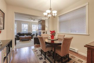 Photo 3: 18 19490 FRASER WAY in Pitt Meadows: South Meadows Townhouse for sale : MLS®# R2444045