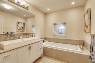 Photo 14: 18 19490 FRASER WAY in Pitt Meadows: South Meadows Townhouse for sale : MLS®# R2444045