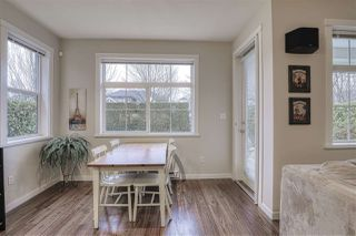 Photo 8: 18 19490 FRASER WAY in Pitt Meadows: South Meadows Townhouse for sale : MLS®# R2444045