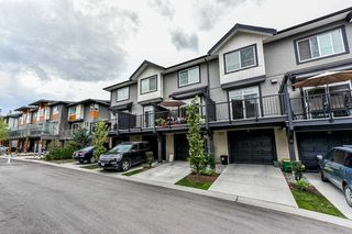 """Main Photo: 97 8570 204 Street in Langley: Willoughby Heights Townhouse for sale in """"WOODLAND PARK"""" : MLS®# R2473853"""