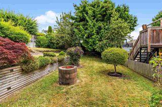 Photo 22: 938 KENT Street: White Rock House for sale (South Surrey White Rock)  : MLS®# R2479856