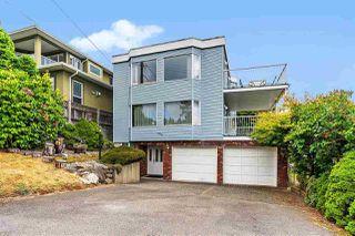 Photo 1: 938 KENT Street: White Rock House for sale (South Surrey White Rock)  : MLS®# R2479856